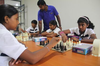 sport chess